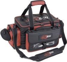 Jackson Fishing Pro Bag Profi concept