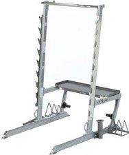 Tuff Stuff CLX-1000 X-Lift Cross Training Rack