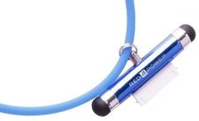 RED4POWER Necklace Pen blau (R4-I007B)