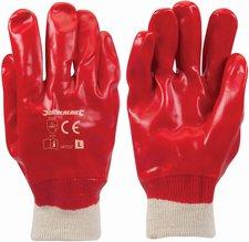 Silverline Tools Chemikalienschutzhandschuhe (447137)
