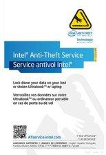 Intel Anti-Theft Service