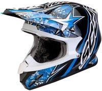 Scorpion VX-20 Air Win Win schwarz/blau/weiß