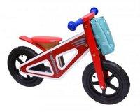 DUSHI Robustes Design Holz Laufrad Fahrrad Nr. 21857