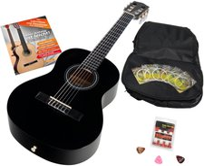 Antonio Calida Benita Klassikgitarre 1/2 Starter-Set