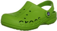 Crocs Kids' Baya volt green