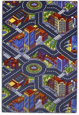 Associated Weavers Big City (100 x 165 cm)