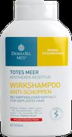Fette Dermasel Wirkshampoo Med (300 ml)