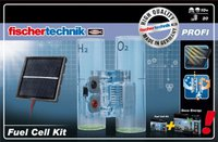 Fischertechnik Profi - Fuel Cell Kit (520401)
