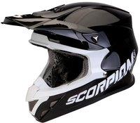 Scorpion VX-20 Air Solid schwarz
