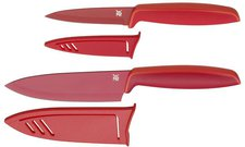 WMF Touch Messer-Set 2 tlg. (rot)
