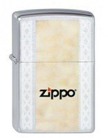 Zippo Urban Classics w/ Border (Nr. 200)
