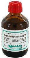 Pharmachem Wasserstoffperoxid Lösung 3 % (200 g)