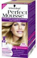 Schwarzkopf Perfect Mousse Haarfarbe 950 Goldblond