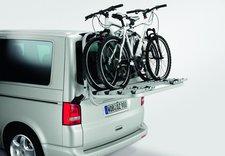 Volkswagen Original GP Heckträger für T5