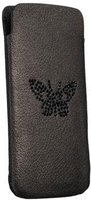 BigBen Zadig & Voltaire Pouch Butterfly (iPhone 5)