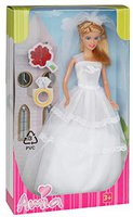 The Toy Company Miss Nicole Hochzeitsbraut