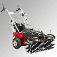 Tielbürger Kehrmaschine TK 36 Professional - Honda GCV135