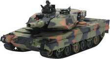Double Horse Leopard II A5 Play Edition 6mm BB RTR