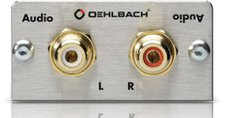Oehlbach 8814 PRO IN - MMT-C Audio