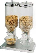 APS Germany Fresh & Easy Cerealienspender 2 x 4,5 Ltr.