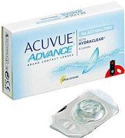 Johnson & Johnson Acuvue Advance for Astigmatism -0,25 (6 Stk.)