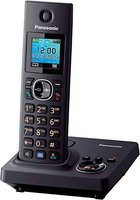Panasonic KX-TG7861 Solo schwarz