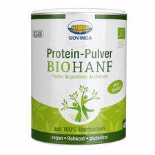 Govinda Hanfproteinpulver (400 g)