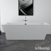 Tellkamp freistehende Badewanne Base 180 x 80 cm