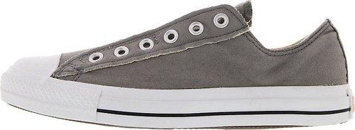 Converse Chuck Taylor All Star Slip - Charcoal (1X228)