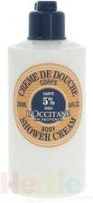 LOccitane Shea Butter Ultra Rich Shower Cream (250 ml)