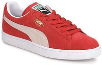 Puma Suede Classic Eco team regal red/white