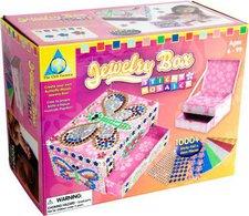 The Orb Factory Sticky Mosaics Jewelry Box (62194)