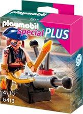 Playmobil Special Plus - Piratenangriff mit Kanone (5413)