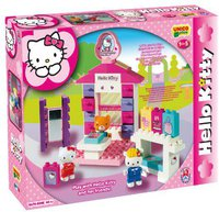 Unico Plus Hello Kitty Boutique (8670)