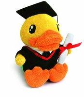 Joy Toy B.Duck Graduierung 23 cm