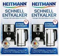 Brauns-Heitmann Schnell-Entkalker (2 x 15 g)