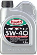 Meguin Megol 5W-40 Super Leichtlauf