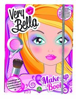 Giochi Preziosi Very Bella Make-Up Book