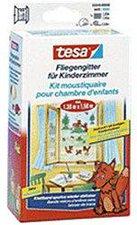 Tesa 55840-00 Fliegengitter für Kinderzimmer mit Motiv (130 x 150 cm)