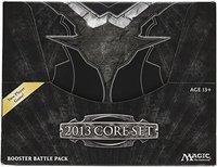 Magic: The Gathering 2013 Hauptset Booster Battle Pack (englisch)