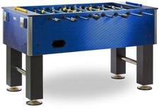 Dema Tischfußball Edition blue
