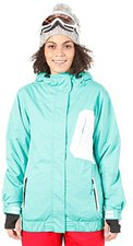 LIGHT Board Corp Bebop Snowboardjacke Damen