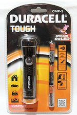 Duracell Tough Compact (CMP-3)