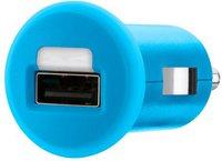 Belkin Micro Autoladegerät Blau