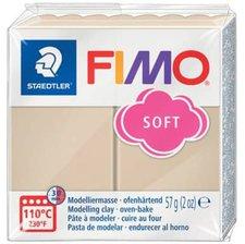 Fimo Soft 56 g sahara