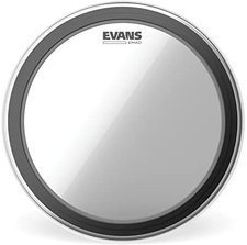 """Evans EMAD Clear 18 """""""
