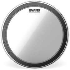 Evans EMAD2 Clear 22 ""