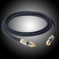 Goldkabel Highline Opto Toslink Digitalkabel (1,0m)