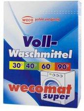 Weco GmbH Wecomat Compact Super-Vollwaschmittel (5,13 kg)