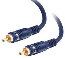 CablesToGo 80234 Velocity Cinchkabel (7m)